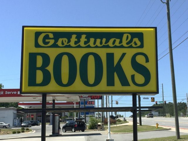 gottwals books macon